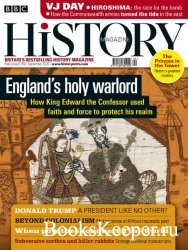 BBC History UK Vol.21 №9 2020
