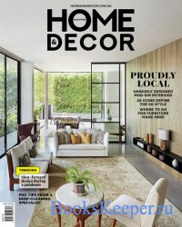 Home & Decor - August 2020