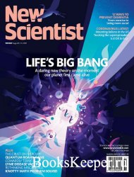 New Scientist Vol.247 №3294 2020