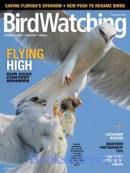 BirdWatching USA Vol.34 №5 2020