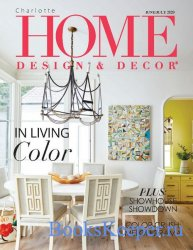 Charlotte Home Design & Decor №3 2020