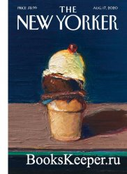The New Yorker - Vol.XCVI №23 2020