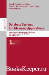 Database Systems for Advanced Applications. Part 1-2