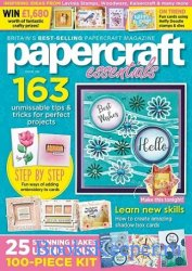 Papercraft Essentials №189 2020