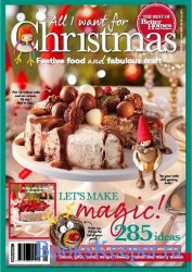 Better Homes and Gardens - All I Want For Christmas 2016