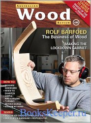 Australian Wood Review №108 (September) 2020