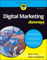 Digital Marketing For Dummies, 2nd Edition
