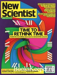 New Scientist Vol.247 №3296 2020