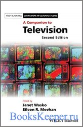 A Companion to Television, Second Edition
