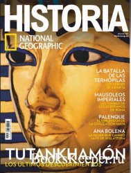 Historia National Geographic №201 2020