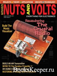 Nuts and Volts № 1 2020