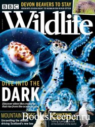 BBC Wildlife Vol.38 №10 2020