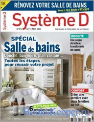 Systeme D №896 2020