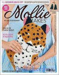 Mollie Makes Germany №54 2020