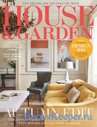 House & Garden UK - October 2020