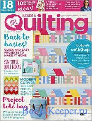 Love Patchwork & Quilting №89 2020