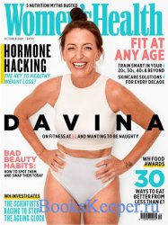 Women's Health UK - October 2020