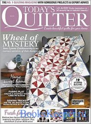 Today's Quilter №66 2020