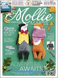 Mollie Makes №121 (October) 2020