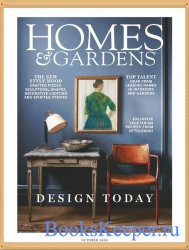 Homes & Gardens UK - October 2020