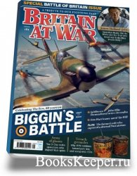Britain at War №161 2020