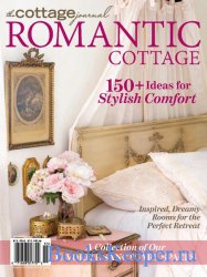 The Cottage Journal - Romantic Cottage 2020