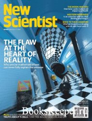 New Scientist Vol.247 №3298 2020