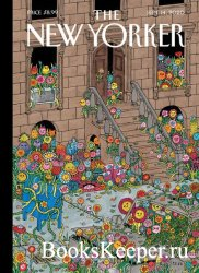 The New Yorker - Vol.XCVI №27 2020