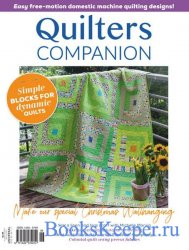 Quilters Companion Vol.19 №5 2020