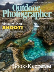 Outdoor Photographer Vol.36 №9 2020