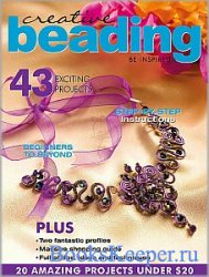 Creative Beading Vol.17 No.4 2020