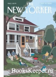 The New Yorker - Vol.XCVI №28 2020