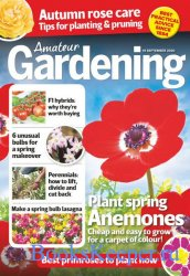 Amateur Gardening - 19 September 2020