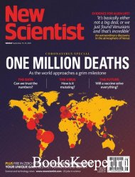 New Scientist Vol.247 №3300 2020