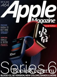 Apple Magazine №464 2020