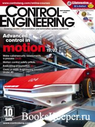 Control Engineering Vol.87 №9 2020