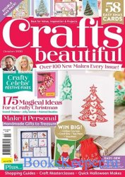 Crafts Beautiful - October 2020