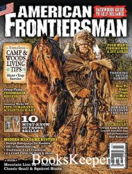 American Frontiersman - Fall 2020
