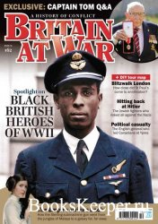 Britain at War №162 2020