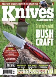 Knives Illustrated Vol.34 №5 2020