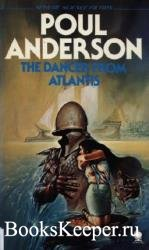 Poul Anderson collection of books