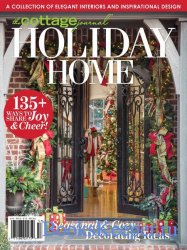The Cottage Journal - Holiday Home 2020