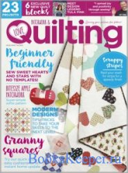 Love Patchwork & Quilting №90 2020