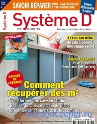 Systeme D №897 2020
