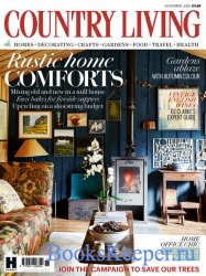 Country Living UK №419 2020