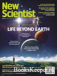 New Scientist Vol.247 №3302 2020