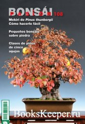 Bonsai Pasion №108 2020