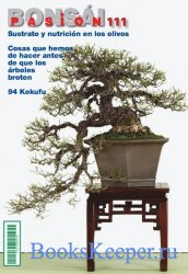 Bonsai Pasion №111 2020