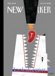 The New Yorker - Vol.XCVI №31 2020