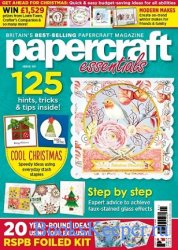Papercraft Essentials №191 2020